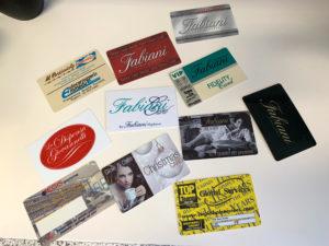 cataloghi Biglietti da Visita Cartoline e Inviti Cartelline Notes Buste Volantini e Flyer Pieghevoli Locandine