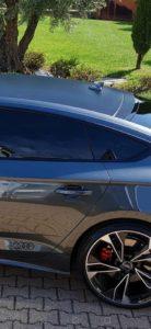 car wrapping, personalizzazione automezzi
