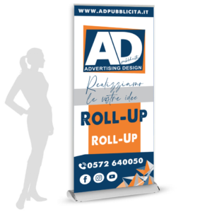 Espositori personalizzati, rollup personalizzati, roll-up, ad pubblicità, pubblicità, photo booth,